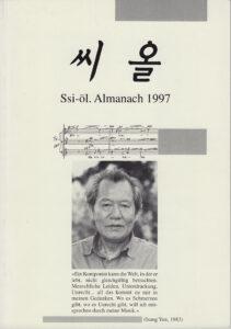 Ssi-ol. Almanach 1997