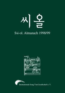 Ssi-ol. Almanach 1998/99
