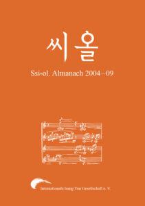 Ssi-ol. Almanach 2004-09